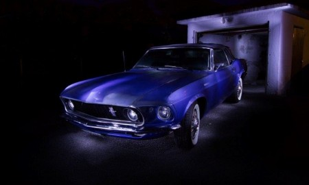 Ford Mustang - Foto